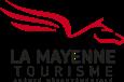 Logo mayenne tourisme 300